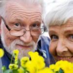 Рецепт для пожилых