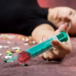 ребенок стал употреблять наркотики