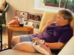 Причины ожирения у детей