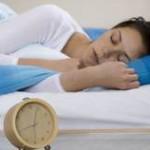 Хроническое недосыпание