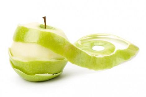 лечение кашля яблоками