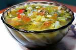 витаминный суп