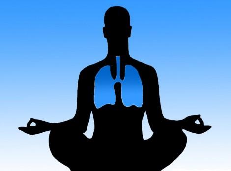 Дыхательные упражнения для снятия стресса, дыхание