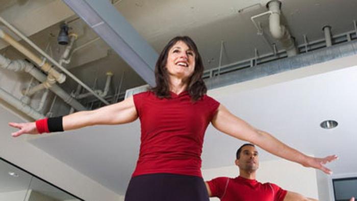 как похудеть в 59 лет женщине